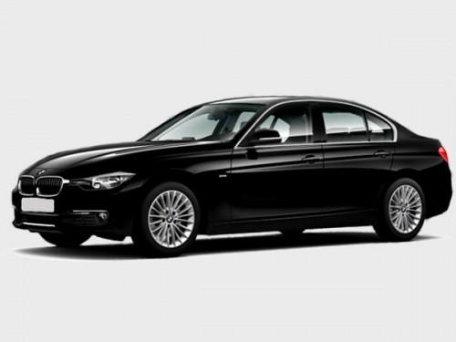 BMW 318i Seden