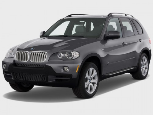 BMW X5 Wagon