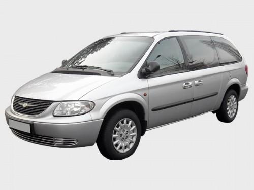 Chrysler Voyagerj