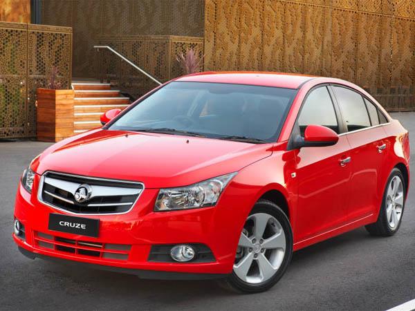 Economy Holden Commodore Sedan