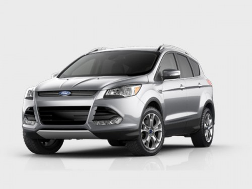 Ford Escape Wagon