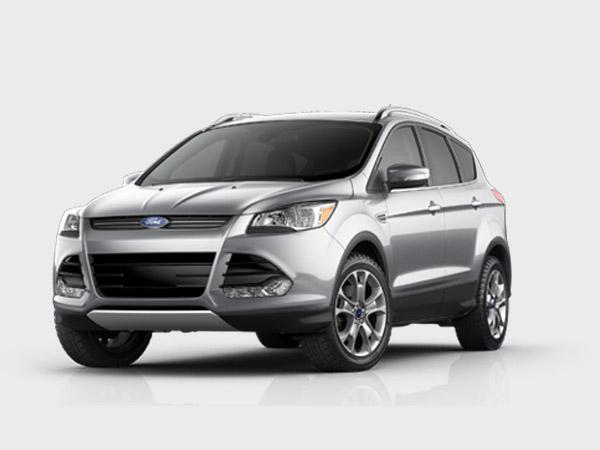 Ford Escape Wagon