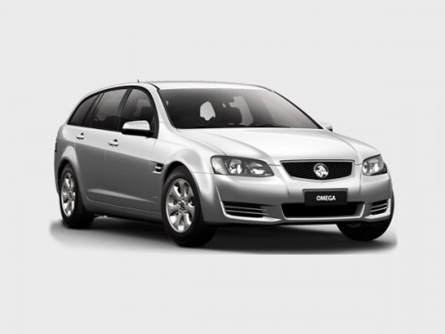 Holden Commodore Station Wagon ECONOMY
