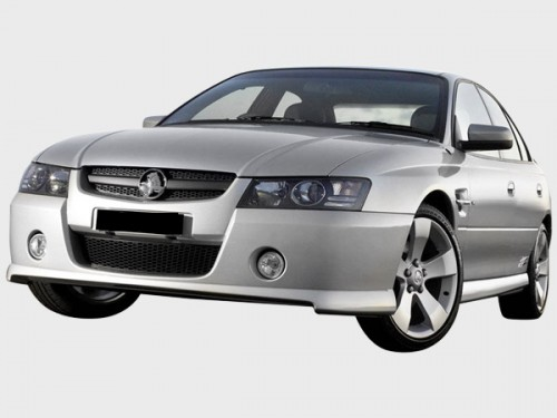 Holden Commodore or Similar Large Economy