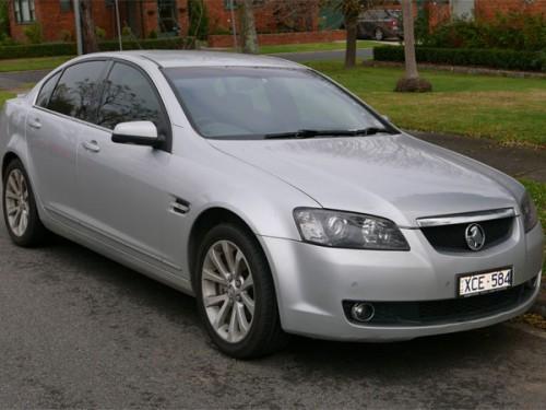 Holden VE 60th Anniversary