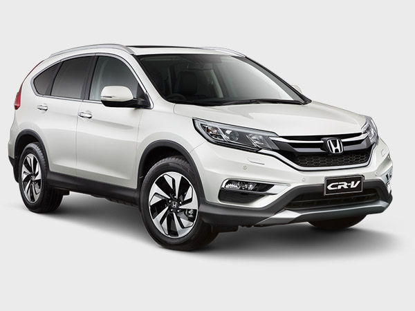 Honda CR-V Wagon