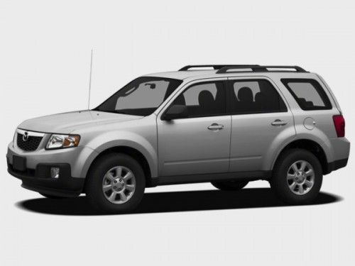 Mazda Tribute Wagon