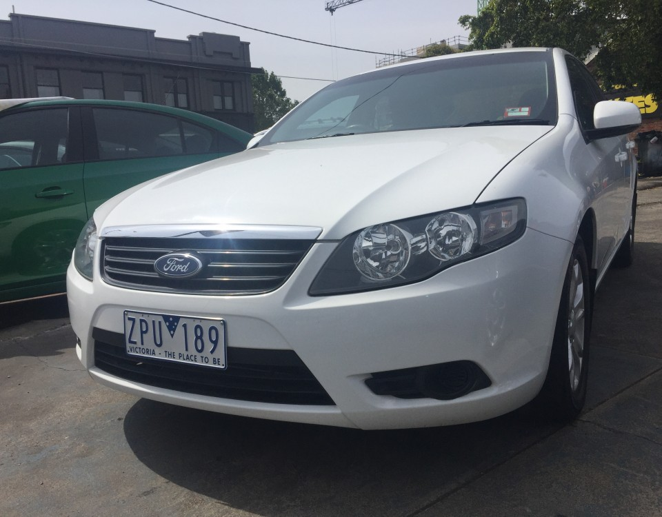 Cheap Car Hire & Car Rentals Melbourne