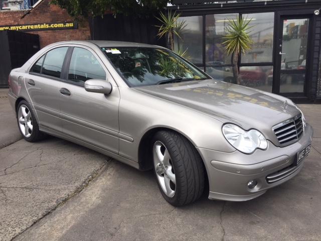 Mercedes CLC 180